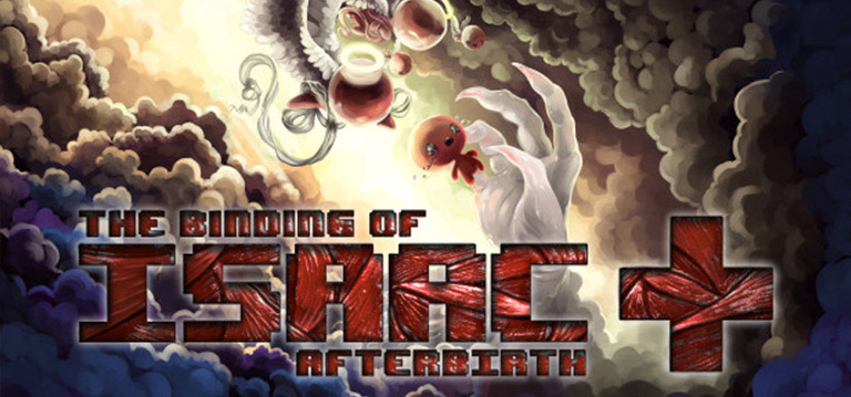 Afterbirth Plus