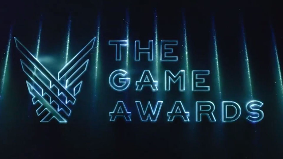 Video Game Awards 2017